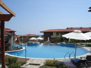 Luxury 3 Bed Apartment, St Vla - Sveti Vlas vacation rentals