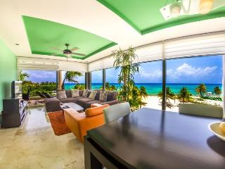 Amazing El Presidente Penthouse @ The Elements - Riviera Maya vacation rentals