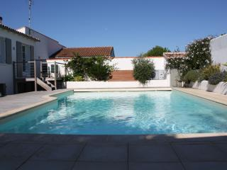 6 bedroom Villa with Deck in Ile de Re - Ile de Re vacation rentals