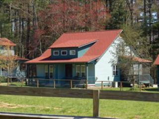 Flat Rock 2 Bedroom, 2 Bathroom House (Wood Duck 93985) - Flat Rock vacation rentals