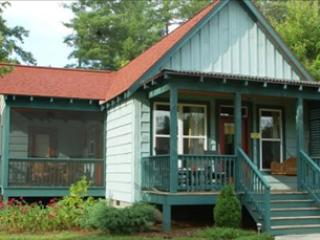 Flat Rock 2 BR, 2 BA House (Guest House 93981) - Flat Rock vacation rentals