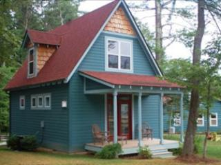 Charming House with Deck and Internet Access - Flat Rock vacation rentals