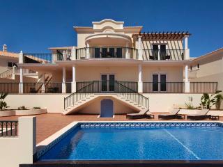 Beach Front Villa Collection of 4 Luxury Villas - Lagos vacation rentals