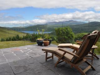 Perfect House with Water Views and Microwave - Glenbeigh vacation rentals