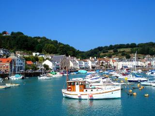 Beautiful St Aubin's Village & Bay - Saint Aubin vacation rentals