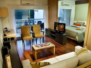 UNBEATABLE OFFER. UP TO 50% OFF. Excelent Apart!!! - Buenos Aires vacation rentals