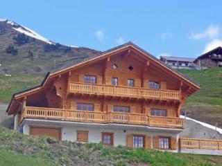 Nice Villa with Internet Access and DVD Player - Portes du Soleil (Switzerland) vacation rentals