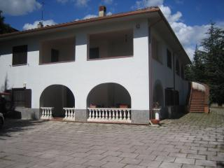 2 bedroom House with Internet Access in L'Aquila - L'Aquila vacation rentals