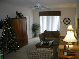 Beautiful 5/3  Vacation Rental Home  & Games Room - Davenport vacation rentals