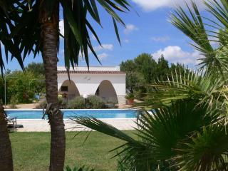 *Villa TaLu*- Wifi - privat pool - outdoor kitchen - San Vito dei Normanni vacation rentals