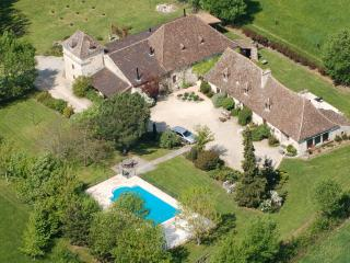 Au Merlot - Le Pigeonnier - Bergerac vacation rentals