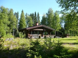 "Feel free at ""Fribotorpet"" - Filipstad vacation rentals"