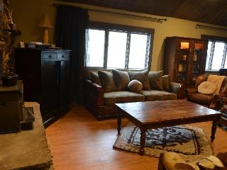Beck Hither - Red Lodge Montana - Red Lodge vacation rentals