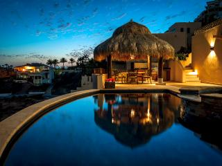 Hillside Pedregal Luxurious Villa, 7th Night Free! - Cabo San Lucas vacation rentals