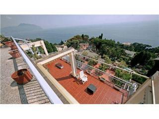 superattico sul mare - Pieve Ligure vacation rentals