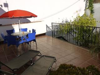 Lemon Tree Patio - Olvera vacation rentals