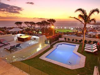 5 Star Luxury Villa,Sea views,Camps Bay,Cape Town - Western Cape vacation rentals