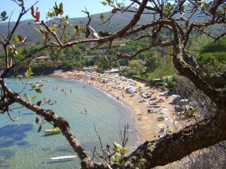 Casa Serena B Bilocale Soltur - Capoliveri vacation rentals