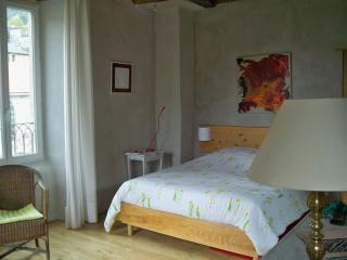 Romantic 1 bedroom Saint Andre de Valborgne Bed and Breakfast with Internet Access - Saint Andre de Valborgne vacation rentals