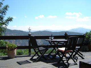 Beautiful Caravan/mobile home with Internet Access and Outdoor Dining Area - La Taha vacation rentals