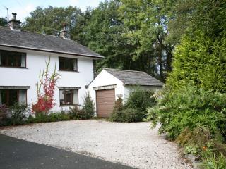 Beckside Cottage - Coniston vacation rentals