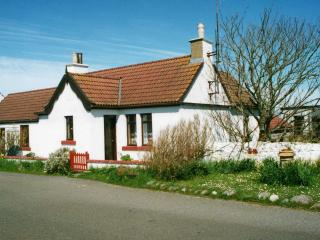 Comfortable 2 bedroom Cottage in Thurso - Thurso vacation rentals