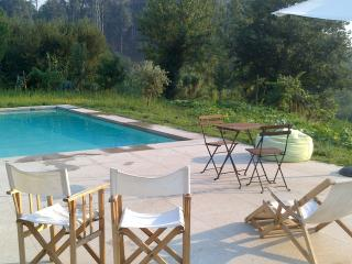 Rural Houses Amarante-Porto H2 at Folgoso - Amarante vacation rentals