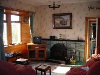 Comfortable 2 bedroom Cottage in Thurso with Internet Access - Thurso vacation rentals