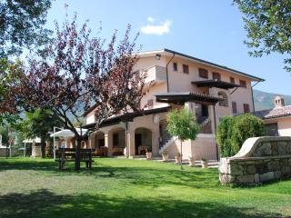 Nice 1 bedroom Bed and Breakfast in Villa Lempa - Villa Lempa vacation rentals