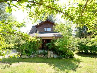Cozy Cottage with Deck and Internet Access - Gibsons vacation rentals