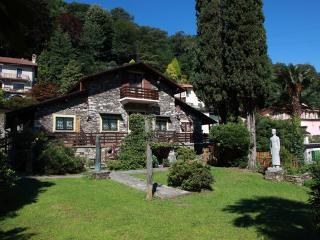 cosy apartment in Stresa in stone built chalet - Stresa vacation rentals