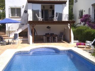 Nice 2 bedroom Villa in Benigembla - Benigembla vacation rentals