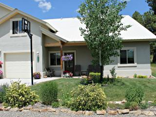 Vacation rentals in Pagosa Springs