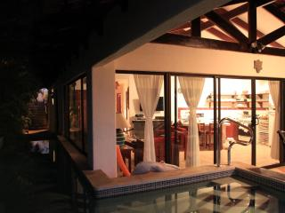 Villa Concha Fina - Costa Rican beach Villa - Playa Hermosa vacation rentals