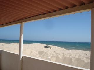 2 bedroom Beach hut with Internet Access in Faro - Faro vacation rentals