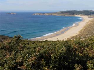 La Entretenida, house in the coast of Galicia - El Ferrol vacation rentals
