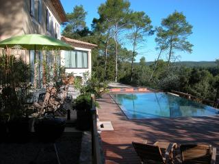 Perfect Villa with Internet Access and Satellite Or Cable TV - Le Thoronet vacation rentals