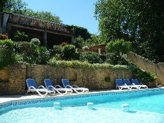 Pousterle Provence - Chalet 3 bedrooms - Sabran vacation rentals