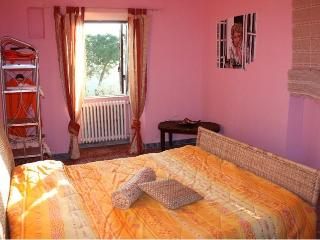 Romantic 1 bedroom Farmhouse Barn in Rieti with Internet Access - Rieti vacation rentals