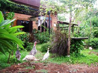 Nice Farmhouse Barn with Internet Access and Toaster - Phrae vacation rentals
