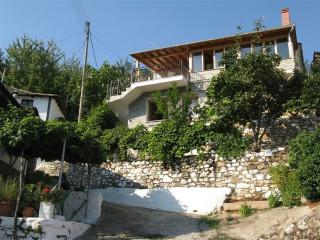 Panagia View - Apartment I - Thassos vacation rentals