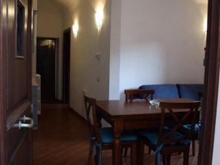 Comfortable Condo with Linens Provided and Television - La Maddalena vacation rentals