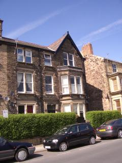 1 bedroom Apartment with Internet Access in Harrogate - Harrogate vacation rentals