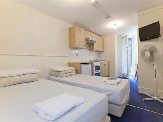 Twin Studio Belsize Avenue - London vacation rentals