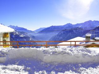 Maison Le Nid de l'Aigle: for panorama lovers! - Torgnon vacation rentals