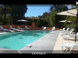 2 bedroom House with Internet Access in Sainte Lucie De Porto Vecchio - Sainte Lucie De Porto Vecchio vacation rentals