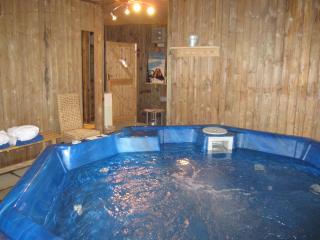 The Granary, beautiful converted barn with hot tub - Taunton vacation rentals