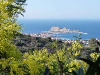 Vista di Sognu - Villa ALIMEA **** - Monticello vacation rentals