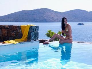 Cosy villa next to the beach & village Elounda - Elounda vacation rentals