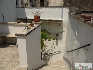 Palazzo Zaminga -Appartamento medio- Casa Vacanze - Carpignano Salentino vacation rentals